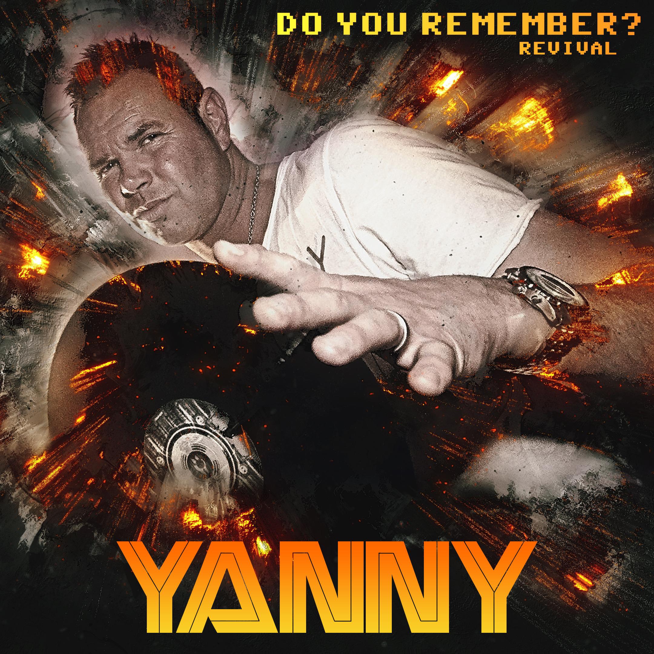 Do you remember? Revival - Yanny
